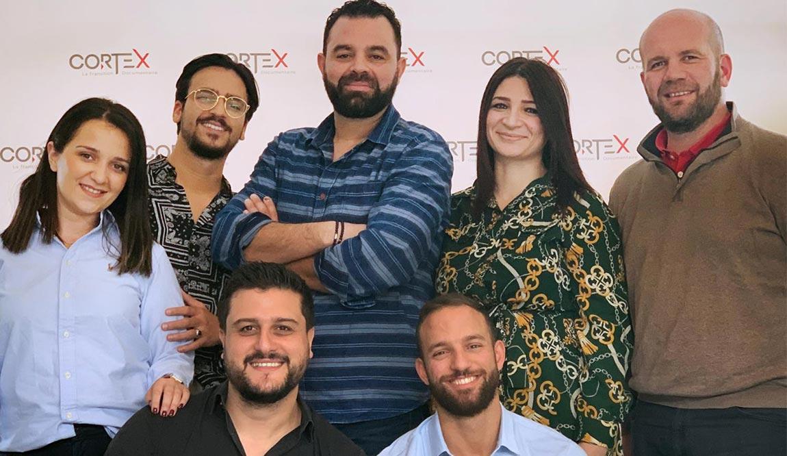 Cortex ouvre ses portes au public