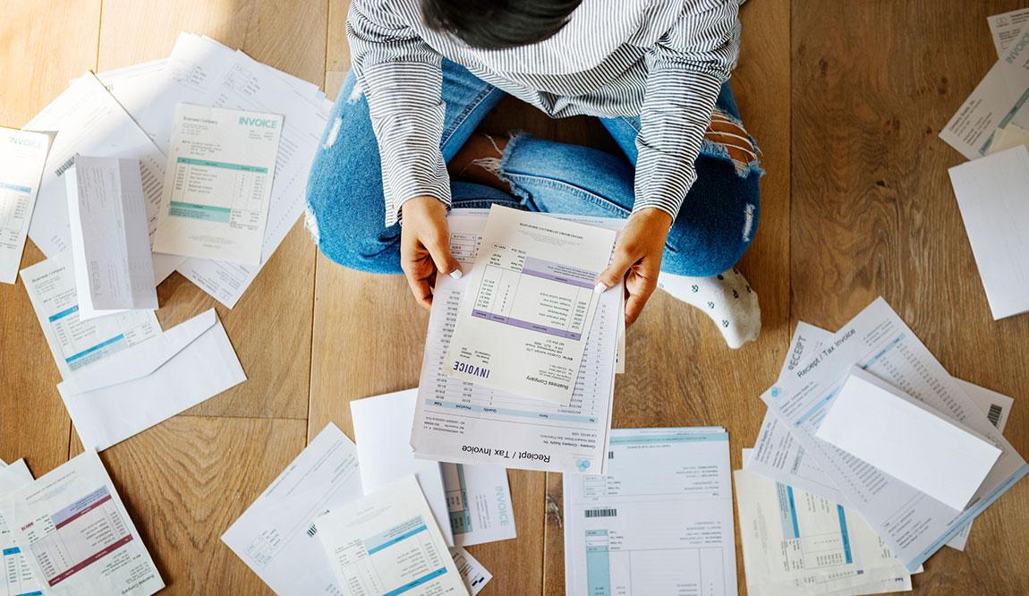 Cas client Gazelenergie et l'externalisation de leurs factures
