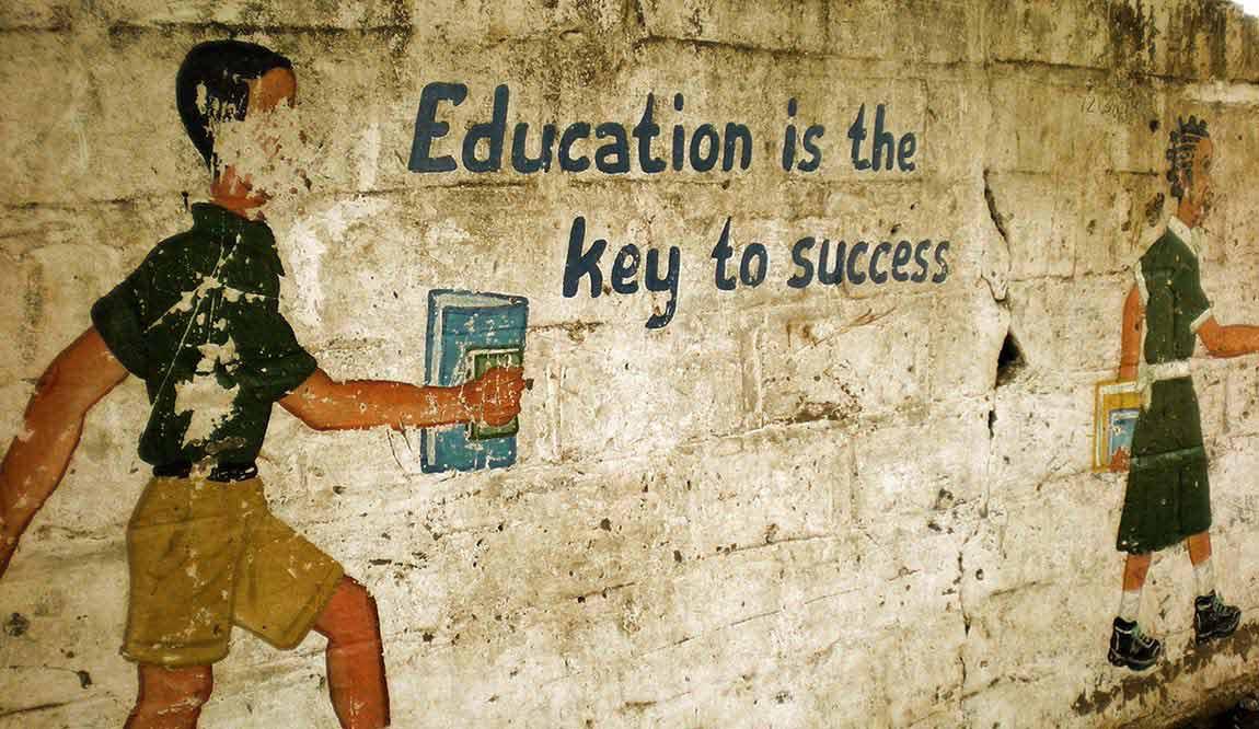 Engagement RSE : Cortex soutient l'électrification d'écoles en Afrique 2