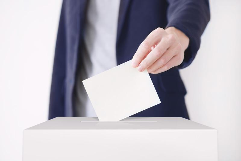 Gestion des élections