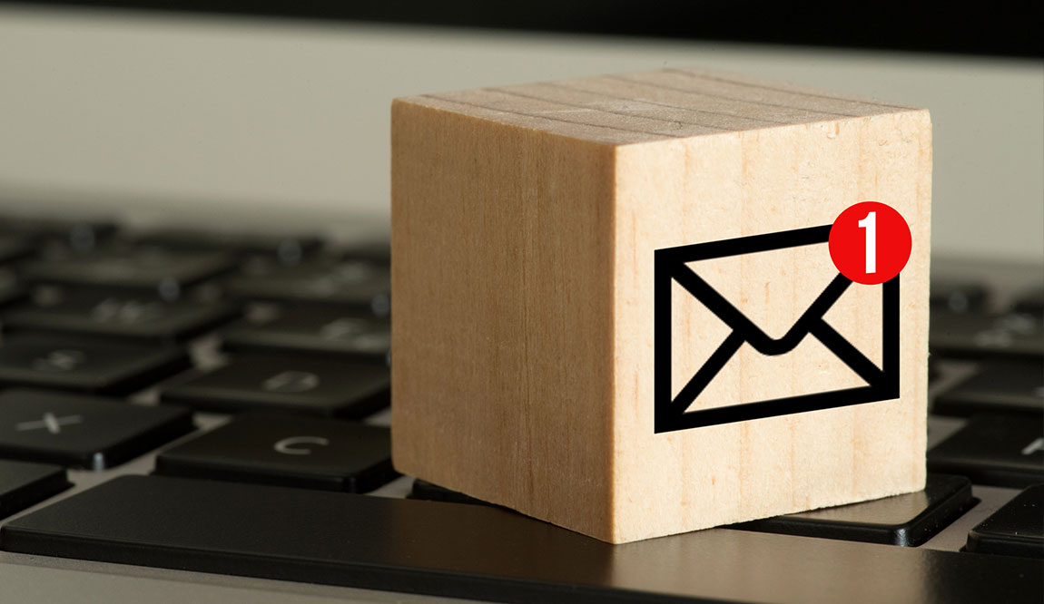 Les différents cas d'usage de la lettre électronique recommandée