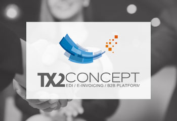 Les atouts de la dématérialisation fiscale des factures avec TX2 Concept